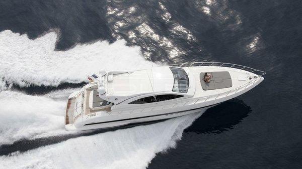 Overmarine 72 Mangusta
