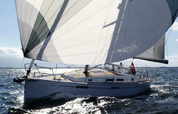 2018 X-Yachts Xc 38