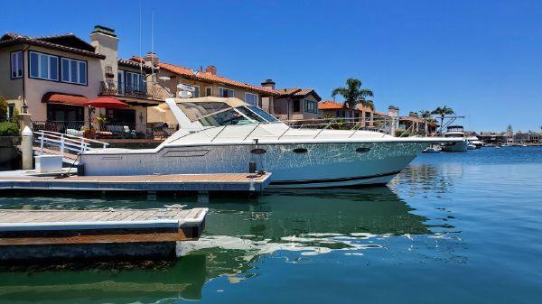 Tiara Yachts 3600 Open