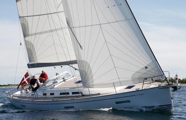 2018 X-Yachts Xc 42