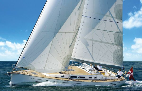 2019 X-Yachts Xc 45