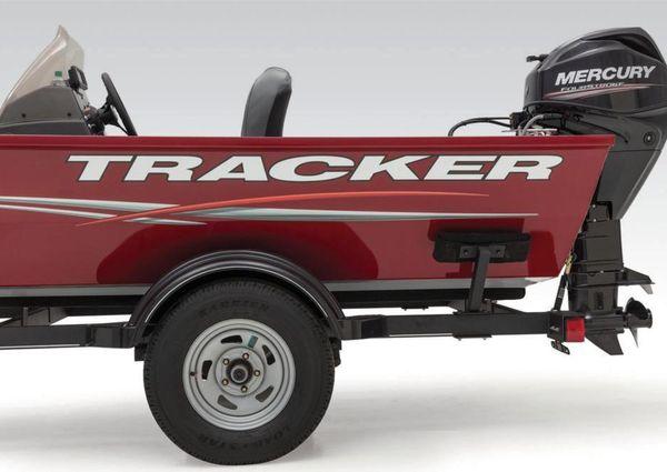 Tracker Pro 160 image