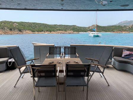 Baglietto Motor Yacht 33m image