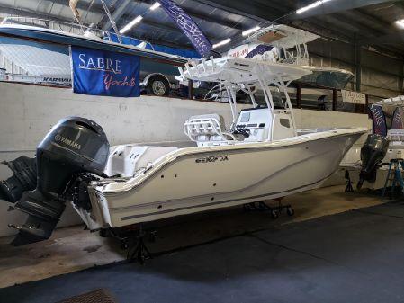 Sea Fox 266 Commander image