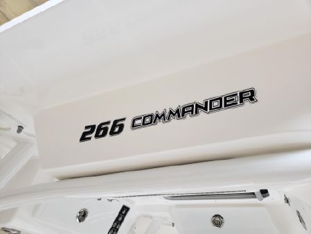 Sea Fox 266 Commander image