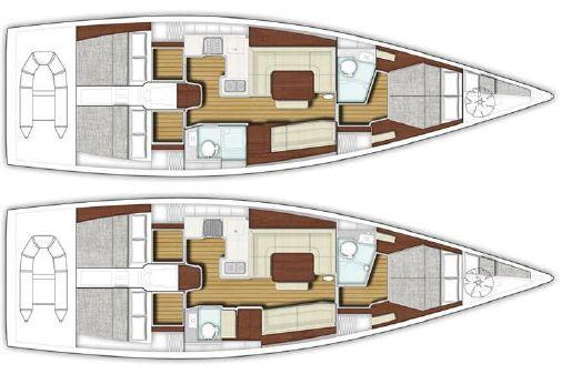 X-Yachts Xp 50 image