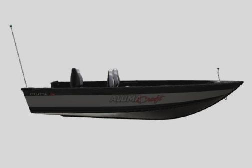 Alumacraft Competitor Shadow Sport 205 image