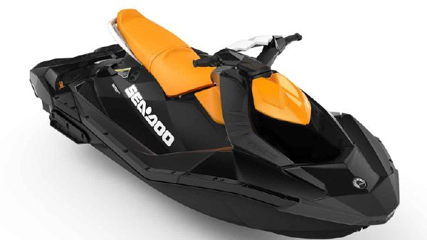 Sea-Doo Spark 3up 900 H.O.