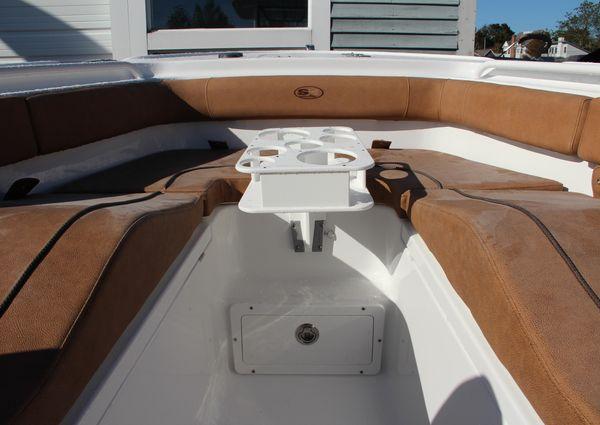 Sea Hunt Ultra 275 SE image
