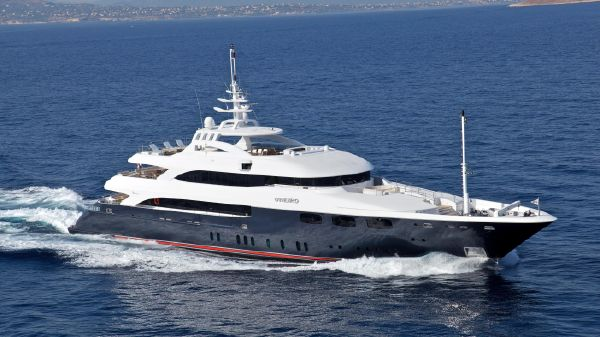 Golden Yachts 51.87m, M/Y O'NEIRO
