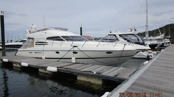 Cranchi 48 Atlantique