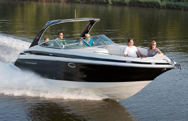 2018 Crownline 335 SS