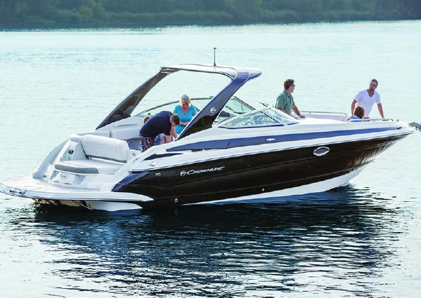 Crownline 335 SS image