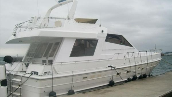 Monte Fino BUY IT NOW - Pilothouse