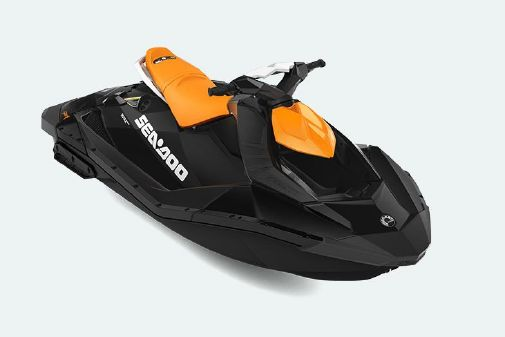 Sea-Doo Spark 2up image