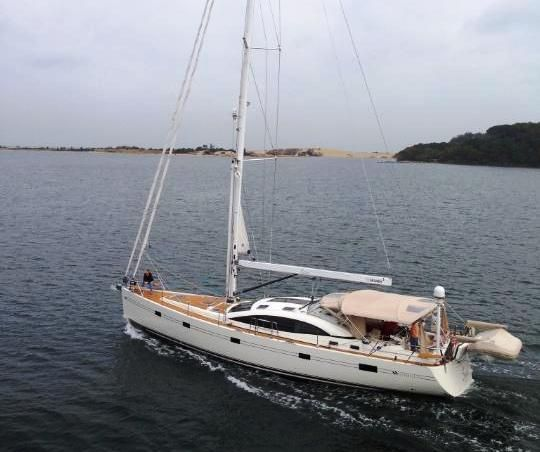 2011 Southerly 57 RS