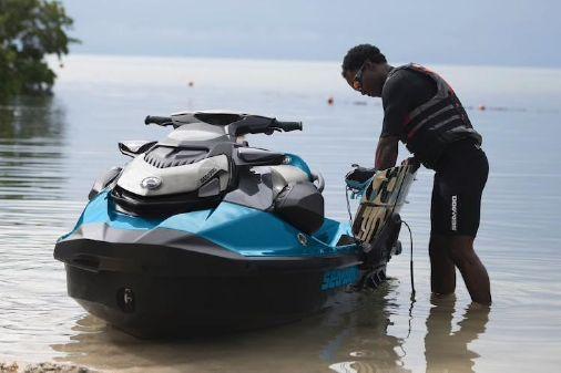 Sea-Doo GTI SE 130 image