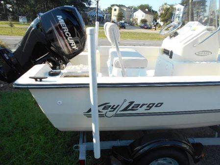 Key Largo 168 Bay image