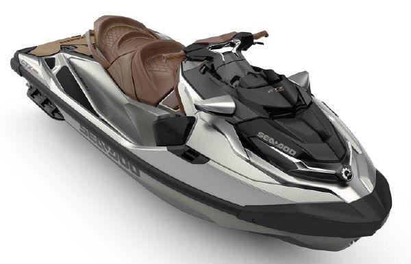 2018 Sea-Doo GTX Limited 230