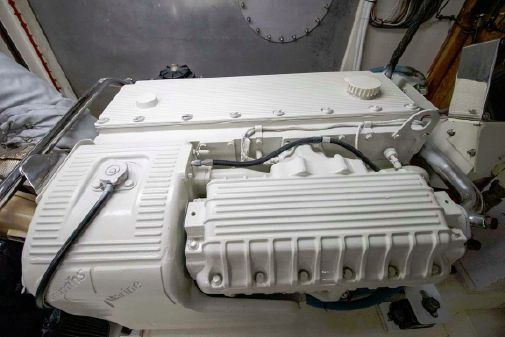 Nordlund Raised Pilothouse image
