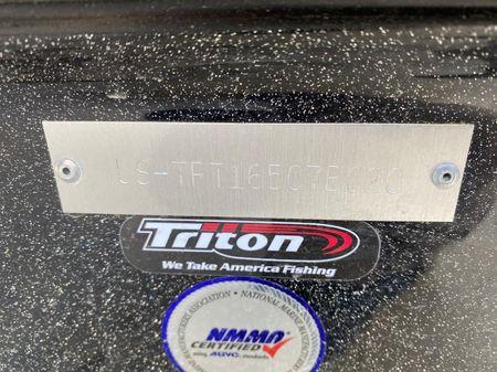 Triton 189 TRX image