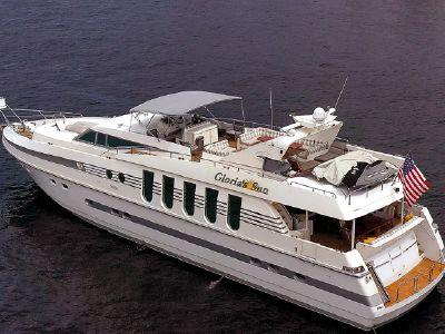 1994 Monte Fino<span>94 Motor Yacht</span>