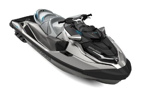 Sea-Doo GTX Limited 300 image
