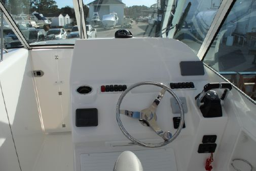 Albemarle 27 Dual Console image