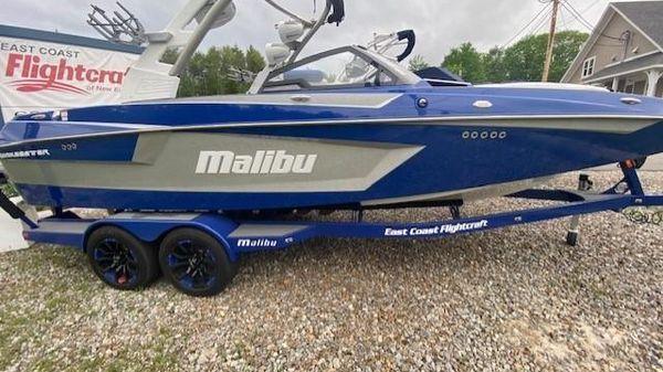 Malibu 23 MXZ