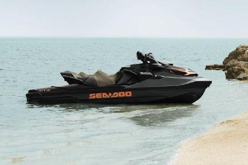 Sea-Doo GTX 230 image