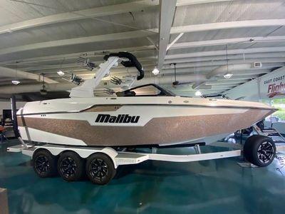 2020 Malibu<span>M240</span>
