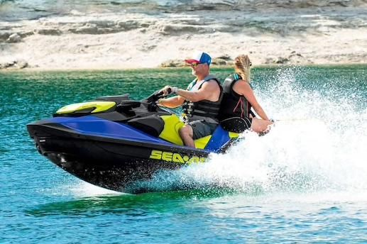 2021 Sea-Doo Wake 170