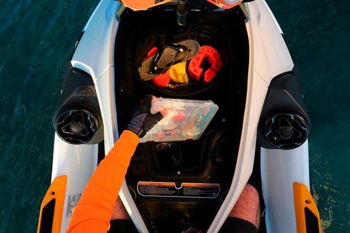 Sea-Doo FISH PRO image