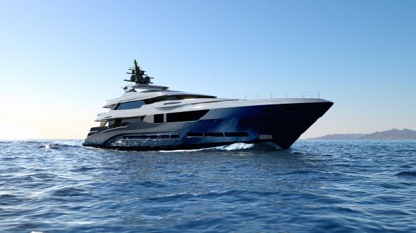MondoMarine M60s new construction