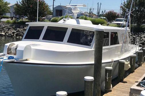 Carman / Titan Yachts Cutom image