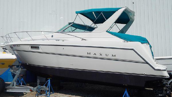 Maxum 3200 SCR