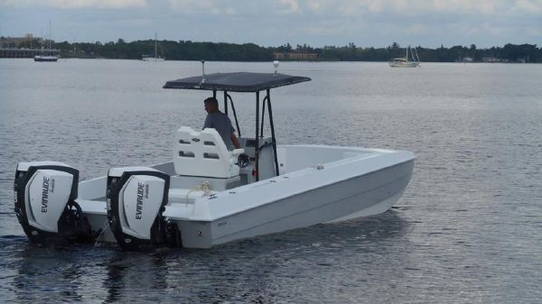 OBX Boatworks 30 Open Cat