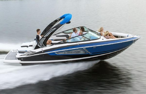 2018 Regal 23 RX Bowrider