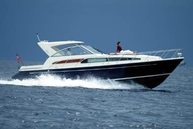 Chris-Craft 43 Roamer Manufacturer Provided Image