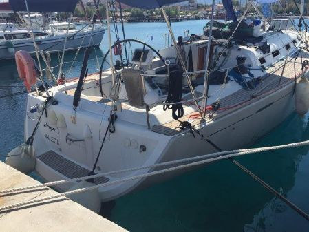 Beneteau First 44.7 image