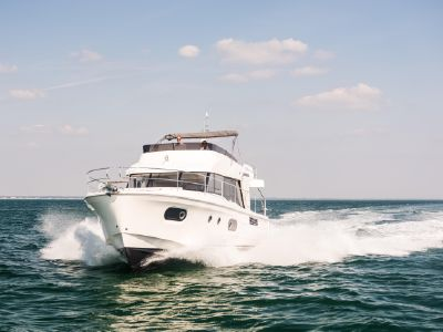 2019 Beneteau<span>Swift Trawler 47</span>