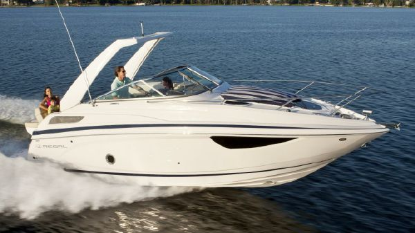 Regal Boats for Sale - Approved Boats