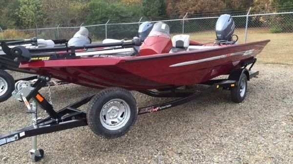 Alumacraft Boats For Sale >> New Boats For Sale Red River Boating In United States