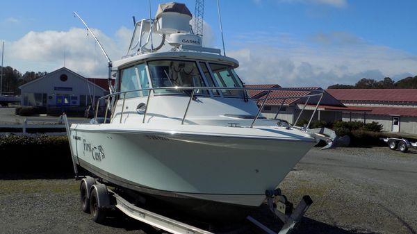 Sailfish 2660 WAC