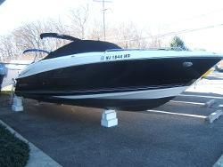 Monterey 264 FS Bow Rider image
