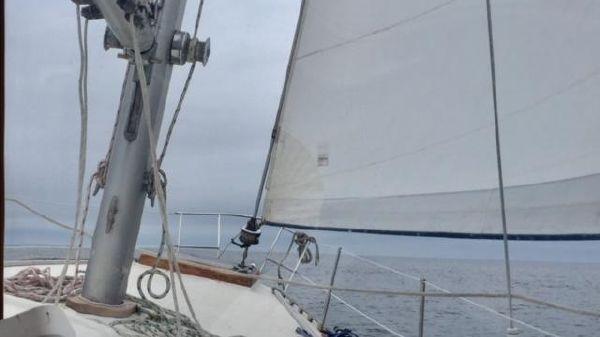 Gulfstar 50 MKII CC Ketch w UPDATES