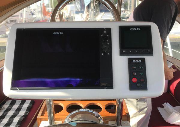 Gulfstar 50 MKII CC Ketch w UPDATES image