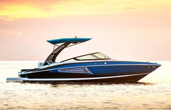 2018 Regal 25 RX Bowrider