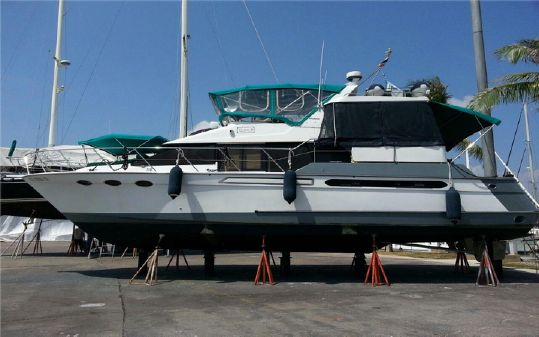 Ocean Alexander 460 Sun Deck image