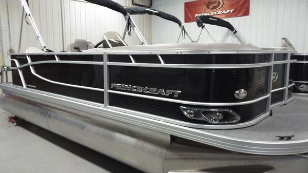 Princecraft Sportfisher 21-2RS